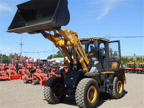 Rentals | Pacific Tractor & Implement | Hillsboro, OR