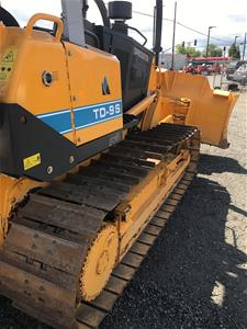 Rentals | Pacific Tractor & Implement | Hillsboro, OR